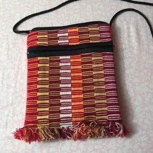 cute handmade purse